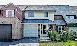 162 Bellefontaine Street, Toronto, ON, M1S 4E6