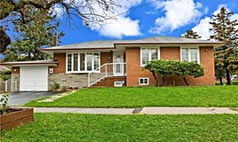 34 Gaitwin Place, Toronto, ON, M1G 2P9