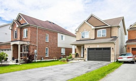 38 Lonsdale Court, Whitby, ON, L1P 1R8