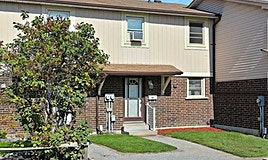 27-450 Bristol Crescent, Oshawa, ON, L1J 6M3
