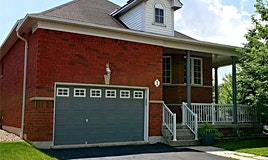 1 Hawstead Crescent, Whitby, ON, L1M 2M5