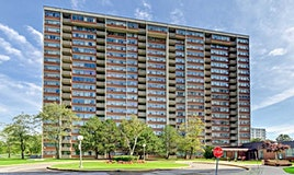 1203-45 Silver Springs Boulevard, Toronto, ON, M1V 1R2