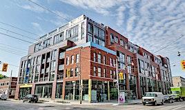 307-875 E Queen Street, Toronto, ON, M4M 1J2