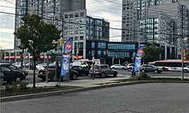 618-2550 E Lawrence Avenue, Toronto, ON, M1P 2R7