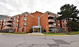 111-1705 Mccowan Road, Toronto, ON, M1S 4L2