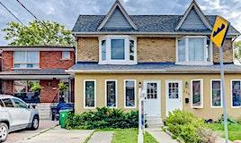 261 Gowan Avenue, Toronto, ON, M4J 2K7