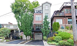16 Montcrest Boulevard, Toronto, ON, M4K 2P1