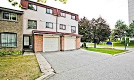 #5-1 Chester Le Boulevard, Toronto, ON, M1W 2M7