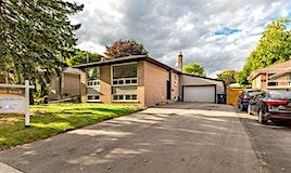 24 Woodgrove Drive, Toronto, ON, M1E 3J8