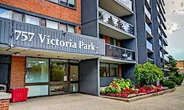 604-757 Victoria Park Avenue, Toronto, ON, M4C 5N8