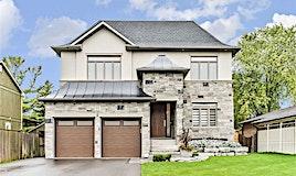 810 Douglas Avenue, Pickering, ON, L1W 1N3