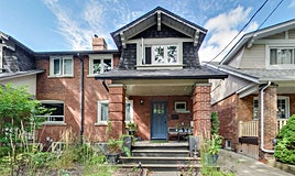 110 Hollywood Crescent, Toronto, ON, M4L 2K6