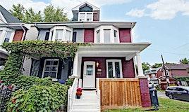 631 Pape Avenue, Toronto, ON, M4K 3S2