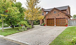 82 Stargell Drive, Whitby, ON, L1N 7X9