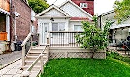 431 Woodfield Road, Toronto, ON, M4L 2X4