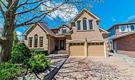 45 Rothean Drive, Whitby, ON, L1P 1L5