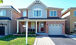 50 Wharnsby Drive, Toronto, ON, M1X 1Y5