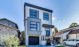 129 Yardley Avenue, Toronto, ON, M4B 2B3