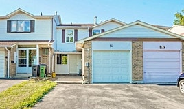 14 Grenbeck Drive, Toronto, ON, M1V 2H6