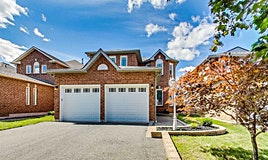 27 Forest Grove Drive, Whitby, ON, L1R 2A7
