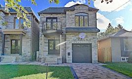 579 A Kennedy Road, Toronto, ON, M1K 2B2