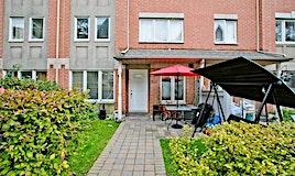 812-29 Rosebank Drive, Toronto, ON, M1B 5Y7