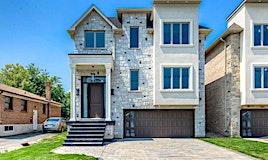 72A Gooderham Drive, Toronto, ON, M1R 3G7