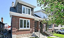 103 Westlake Avenue, Toronto, ON, M4C 4R3
