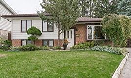 27 Barberry Court, Whitby, ON, L1N 5N6