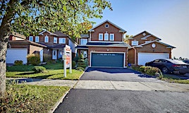 1642 Hollyhedge Drive, Pickering, ON, L1X 2G2