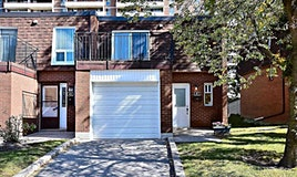 47-100 Bridletowne Circ, Toronto, ON, M1W 2G8