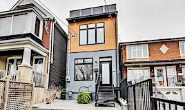 433 Ashdale Avenue, Toronto, ON, M4L 2Z3