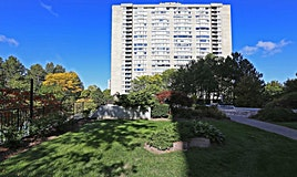 Ph09-2350 Bridletowne Circ, Toronto, ON, M1W 3E6