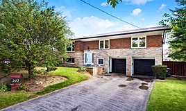 393 Rouge Highlands Drive, Toronto, ON, M1C 2V6