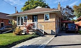 44 Terraview Boulevard, Toronto, ON, M1R 4L9