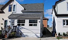 4 Cambrai Avenue, Toronto, ON, M4C 2P6