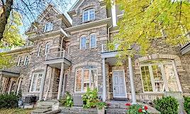 23 Belleville Street, Toronto, ON, M4E 3X9