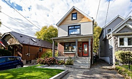 148 Hopedale Avenue, Toronto, ON, M4K 3M7