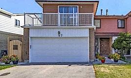 97 Nortonville Drive, Toronto, ON, M1T 2G9