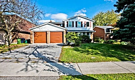 37 Silver Spruce Drive, Toronto, ON, M1W 1V6