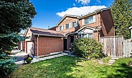 7 Coulton Court, Whitby, ON, L1N 7A9