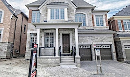 27 Micklefield Avenue, Whitby, ON, L1P 0C2