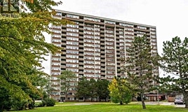 1512-45 Silver Springs Boulevard, Toronto, ON, M1V 1R2