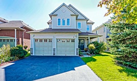 7 Cody Avenue, Whitby, ON, L1M 1K8