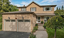 28 Cawker Court, Whitby, ON, L1N 6S2