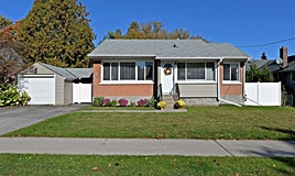 112 E Chestnut Street, Whitby, ON, L1N 2Y5