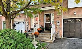 11 Guillet Street, Toronto, ON, M4B 3N7