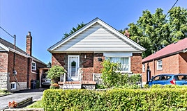 2732 E St Clair Avenue, Toronto, ON, M4B 1M7