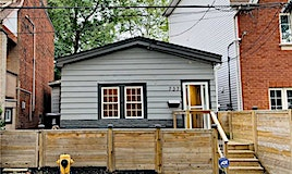 737 Craven Road, Toronto, ON, M4L 2Z7