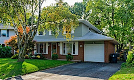 14 Robintide Court, Toronto, ON, M1T 1V1